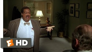 Nutty Professor 2: The Klumps (1/9) Movie CLIP - Buddy Love is Real (2000) HD