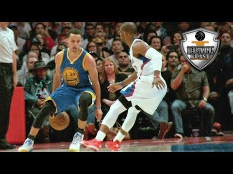 Stephen Curry Killer Crossovers and...