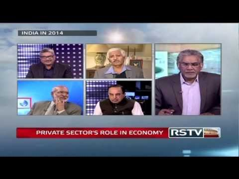 The Big Picture - Private Sector's role in the Indian Economy