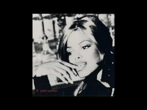 Janet Jackson - If (Tee's Freeze Mix Radio Edit) HQ