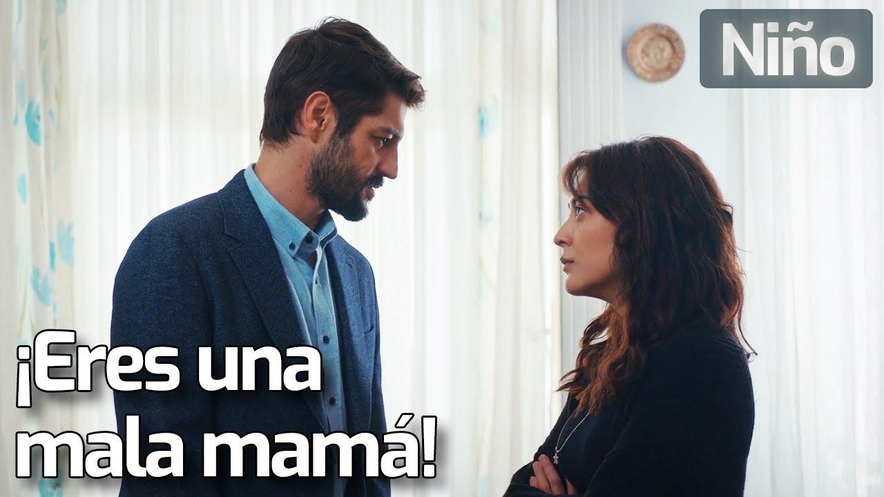 Niño - ¡Eres una mala mamá! (Audio Español) | Cocuk