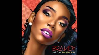 put it down brandy chipmunk version