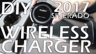 DIY Wireless Charging Under $20 - 2017 Chevrolet