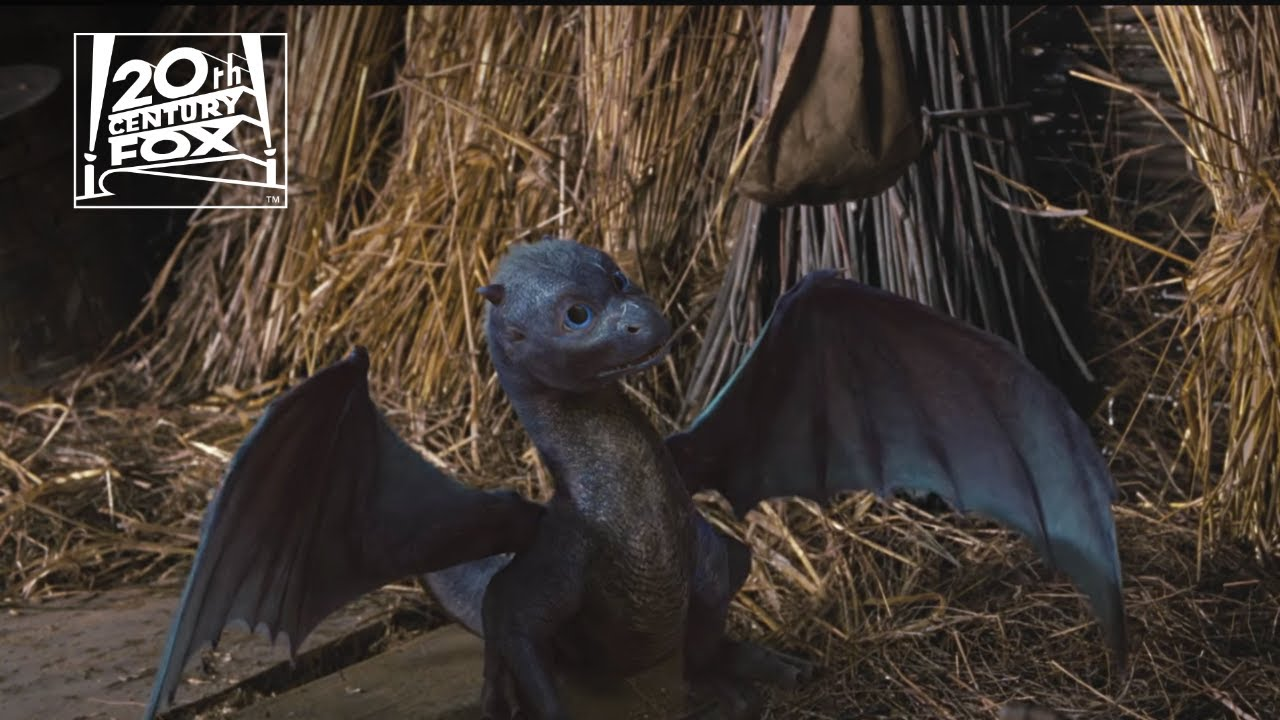 "Download Eragon | ""Feeding a Dragon"" Clip 