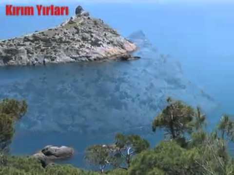 KIRIM YIRLARI (Zarema Aliyeva)