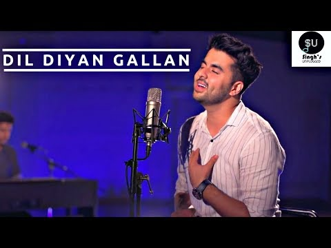 Dil Diyan Gallan I Tiger Zinda Hai I -...