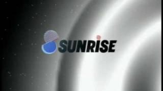 Sunrise Logo 1999