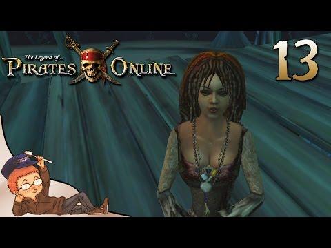The Legend of Pirates Online: Part 13 - Cuba Teleportation