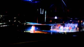видео Шоу Алегрия в Москве 2013. Билеты на Алегрия в цирк Дю Солей в МСА Лужники