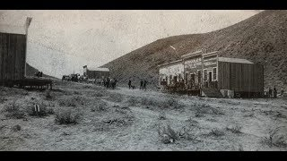 The Ghost Town of Hercules, Churchill County, Nevada.