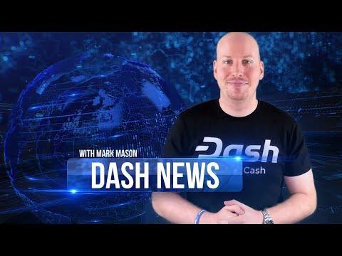 Dash News - Dash Roadmap, 10% Retail Discounts, NFC Wristbands, Fantasy Sports & More!