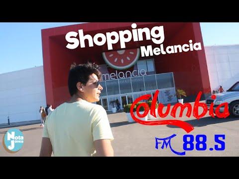 Nota Joven | Shopping Melancia