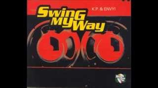 Swing My Way Sample Instrumental
