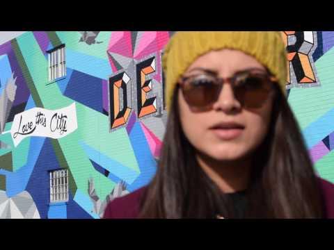 Denver Colorado Vlog Preview