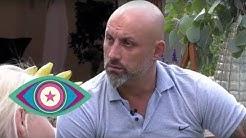 Zlatko redet über seine Fake-Freundschaft mit Jürgen | Promi Big Brother 2019 | SAT.1