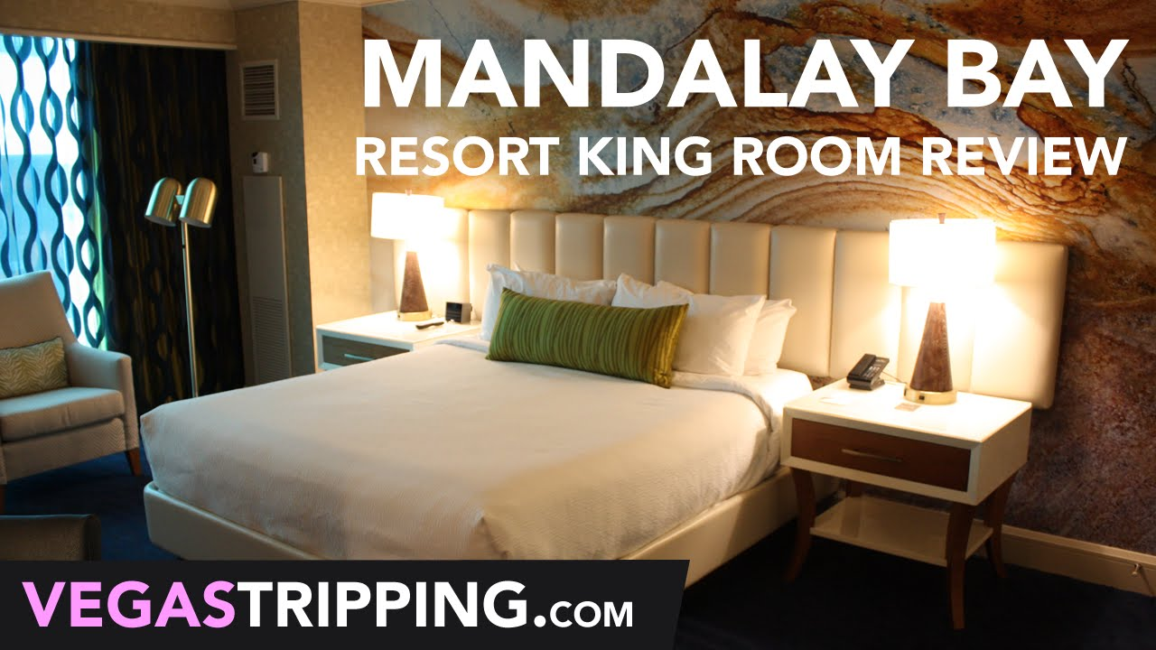 Room Rundown Mandalay Bay 14231 Vegastripping Com