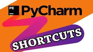 Top 7 PyCharm Shortcuts