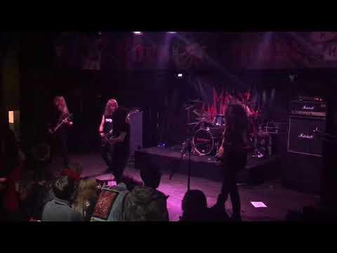 Mass Madness - Taste The Freedom  (22.09.19, Rock House, Москва)