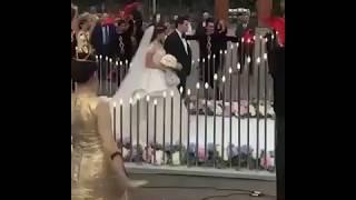 Asekose.am-Տեսանյութ  Սամվել Կարապետյանի կրտսեր որդու հարսանիքից
