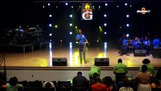 Video Pasteur Gregory Toussaint | Nuit de Shekinah | L'Esprit de Force download MP3, 3GP, MP4, WEBM, AVI, FLV Juli 2017