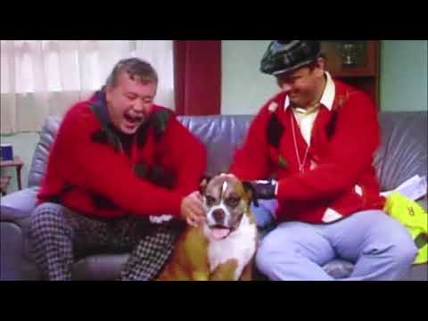 Hale And Pace - The Cabbies - A Dog Called Bollocks.