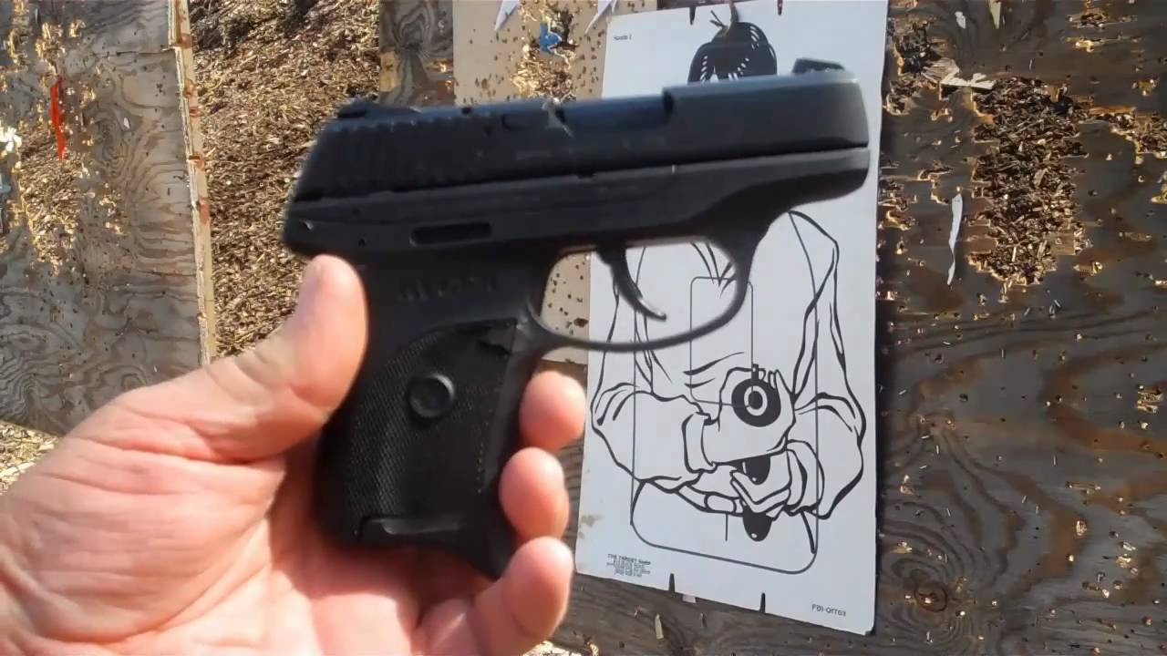 ruger lc9 review and shooting range report street cop straight