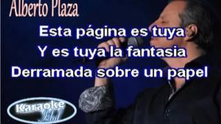 KARAOKE BANDIDO ALBERTO PLAZA