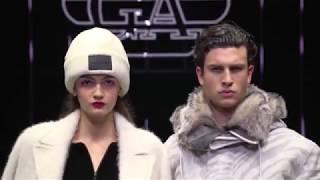 Emporio Armani Menswear Fall/Winter 2019-2020