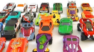200+ HOT WHEELS TOY CARS REVIEW PART 2