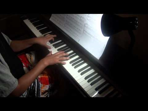 Katy Perry - Teenage Dream (Piano Cover) by Aldy Santos