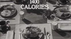 Weight Reduction Through Diet (1951)