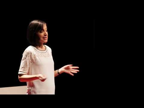 L'amour dure 90 secondes | Marine DUVOULDY | TEDxAnnecy