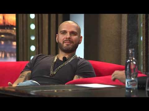 Rytmus - Show Jana Krause 9.9.2015