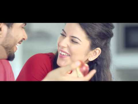 Pyar Vich   Padam Singh   New Punjabi Song 2016   PTC Launchpad   PTC Punjabi