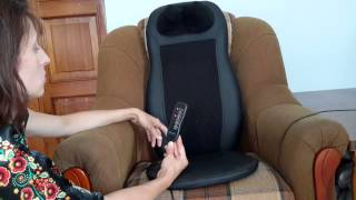 Мои удачные покупки массажное кресло из Китая(Я купила на Таобао с помощью Купинатао очень хорошее массажное кресло.Примерно такое http://kupinatao.com/link.aspx?id=391437..., 2015-07-16T20:22:12.000Z)