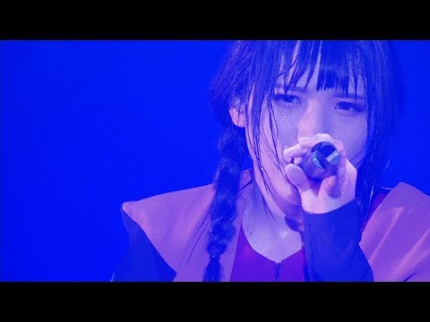 BiSH / PAiNT it BLACK[pUBLic imAGE LiMiTEd TOUR FiNAL @ 中野サンプラザ]