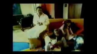 SOLO Amame Video - Los Inquietos del Vallenato