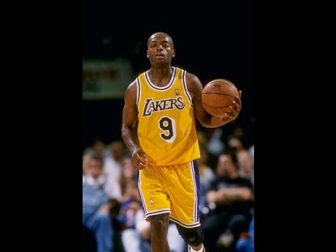 d72724243f4d Nick Van Exel s career shaped by personal tragedy