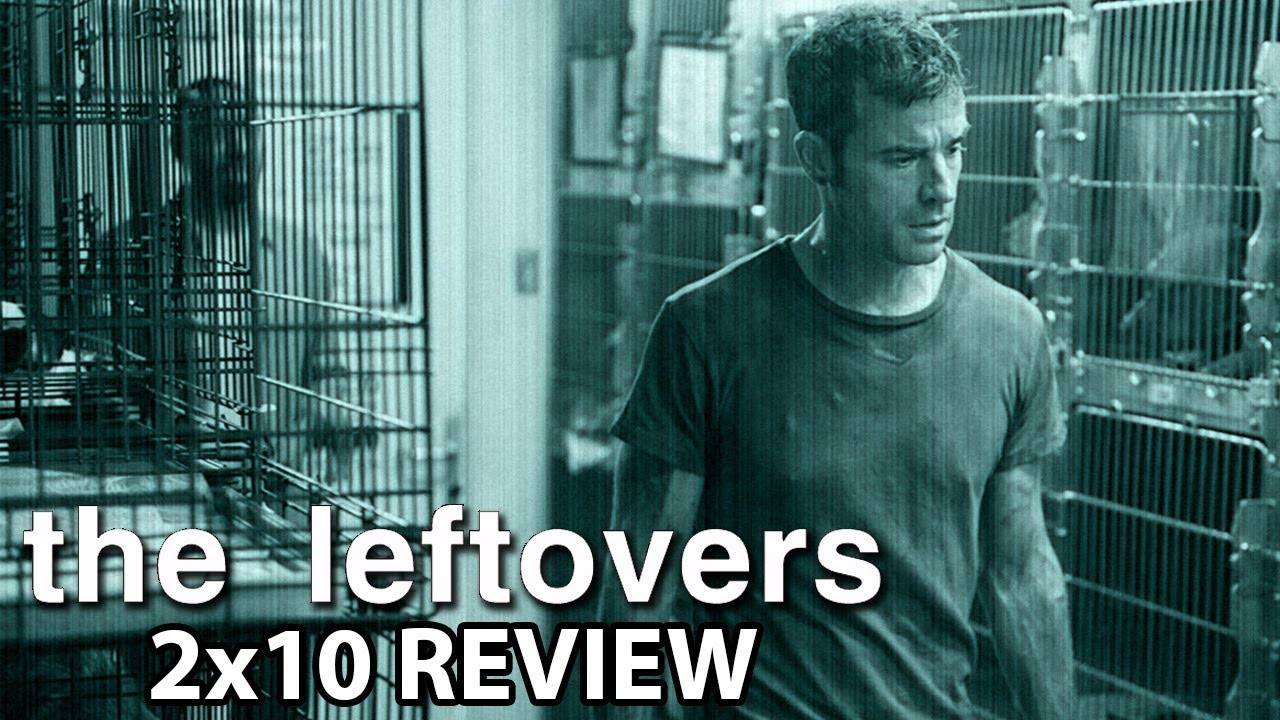 Download The Leftovers Season 2 Episode 10 'I Live Here Now' Review