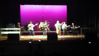 Guitar Lessons Smyrna TN Oldest player 9 years old  Jonathan Fletcher Music Twist and Shout