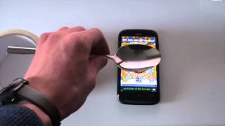 Cookie Clickers Spoon Hack Android/iOs (Eng Subtitles)