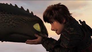 Как приручить дракона 3 (2019) — русский трейлер 2