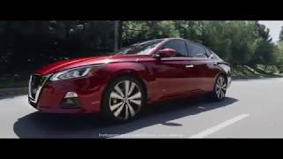 2019 Altima Overview Georgesville Nissan