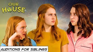 Gambar cover Auditions for Siblings | Season 1 Episode 12