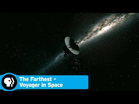 THE FARTHEST - VOYAGER IN SPACE | Official Trailer | PBS