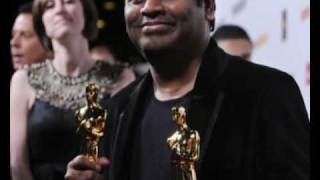 Indian Music Maestro A.R. Rahman