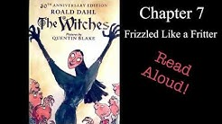 The Witches by Roald Dahl Chapter 7