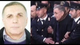 Caserta - L'arresto del boss Michele Zagaria 1