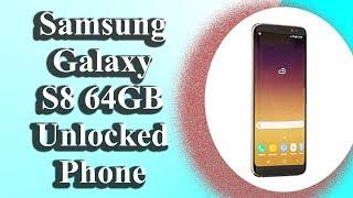 Samsung Galaxy S8 G950U 64Gb – Meta Morphoz