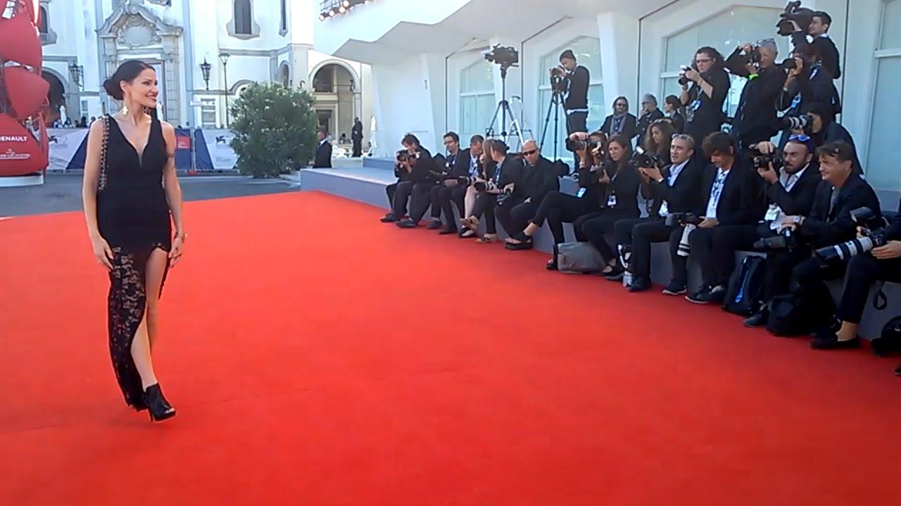Il mio red carpet mi vendico di dipre 39 vlog youtube - La diva del tubo facebook ...